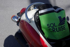 SQLCruise Swag Bag