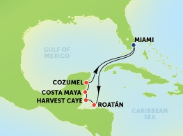 Cruise_Vacation_Map___caribbean_2017